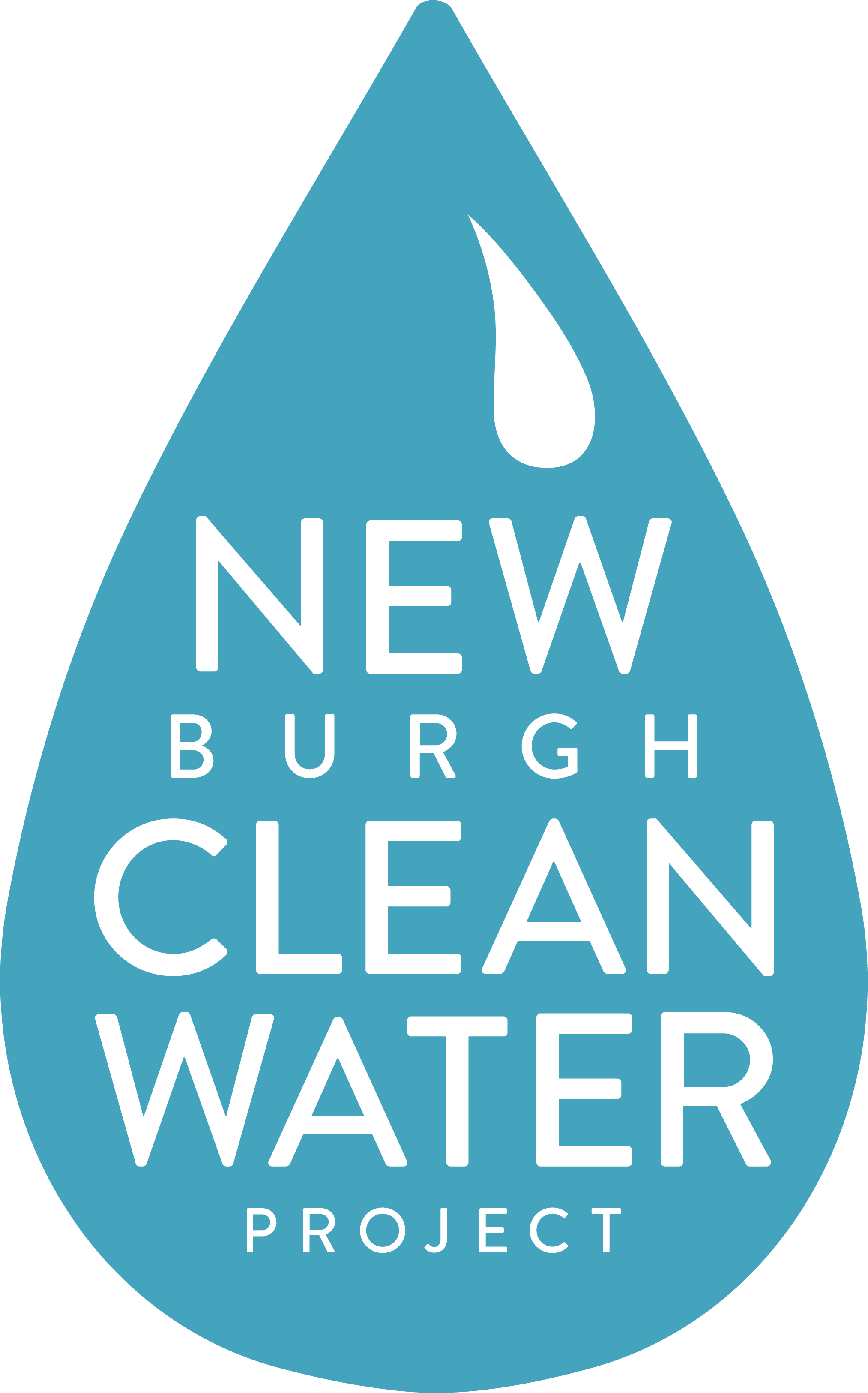 Newburgh Clean Water Project