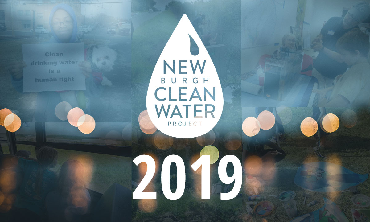 NCWP 2019 Winter Celebration - Watershed Moment