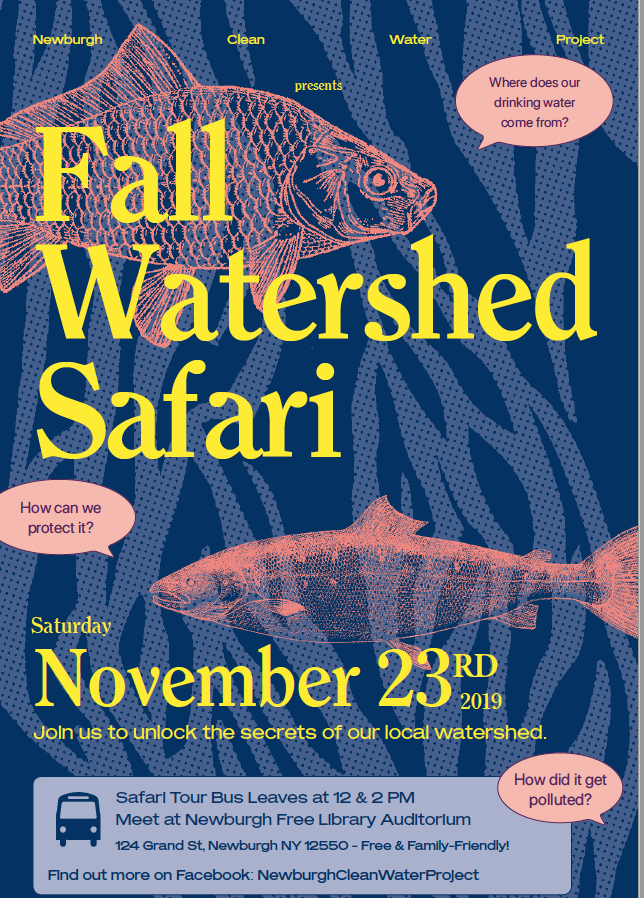 NCWP Watershed Safari