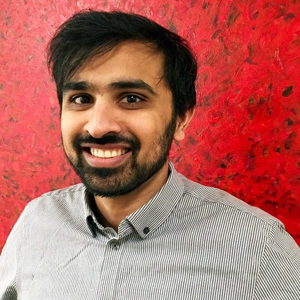 A picture of Alok Disa, EarthJustice Senior Research and Policy Analyst