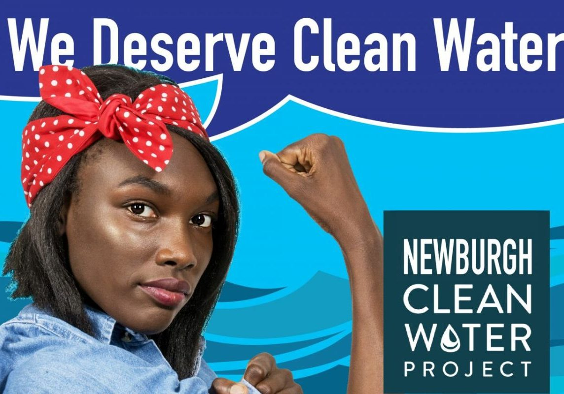 NCWP We Deserve Clean Water Salon & Watershed Safari