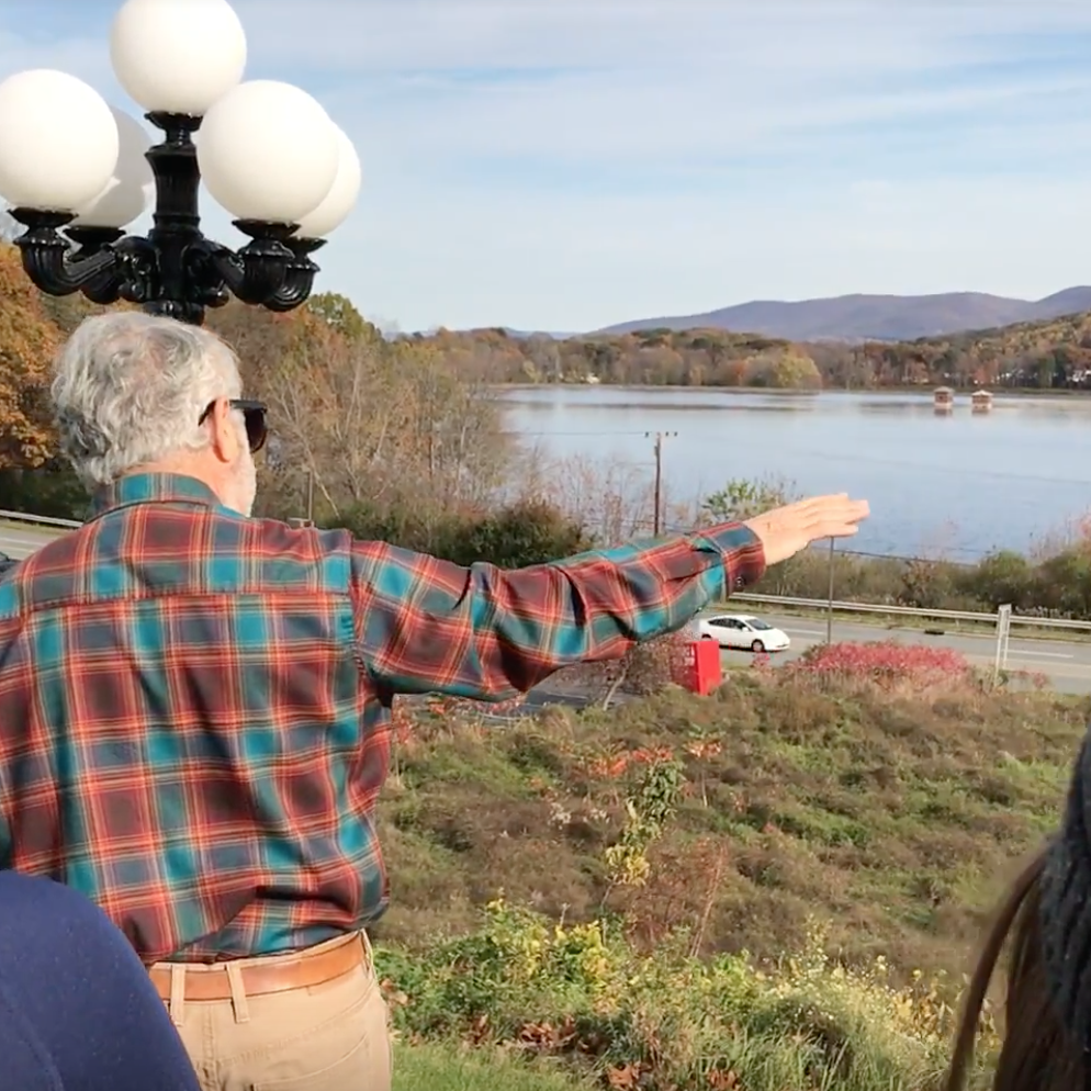 Newburgh Clean Water Project — PFOS Contaminated Washington Lake, Drinking Water Supply